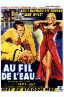 Affiche du film House by the river