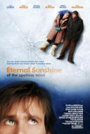 Affiche du film Eternal Sunshine of the Spotless Mind