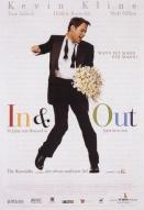 Affiche du film In & Out