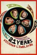 Affiche du film 21 Years : Richard Linklater