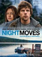 Affiche du film Night Moves