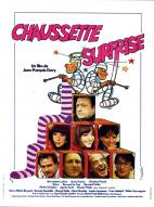 Affiche du film Chaussette Surprise