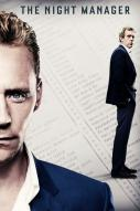 Affiche du film The Night Manager (Série)