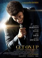 Affiche du film Get on Up