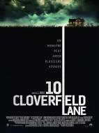 Affiche du film 10 Cloverfield Lane
