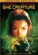 Affiche du film She Creature