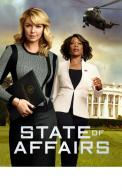 Affiche du film State of Affairs  (Série)