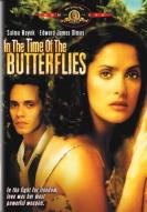 Affiche du film In the Time of the Butterflies