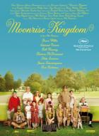 Affiche du film Moonrise Kingdom