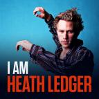 Affiche du film I am Heath Ledger