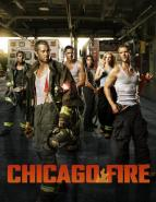Affiche du film Chicago Fire  (Série)