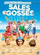 Affiche du film Sales Gosses