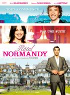 Affiche du film Hôtel Normandy