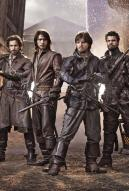 Affiche du film The Musketeers  (Série)