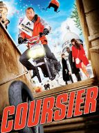 Affiche du film Coursier
