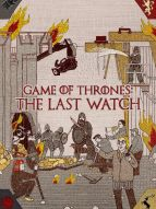 Affiche du film Game of Thrones: The Last Watch