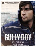 Affiche du film Gully Boy