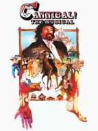 Affiche du film Cannibal ! The musical