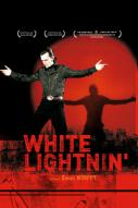Affiche du film White lightnin'