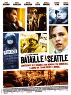 Affiche du film Bataille à Seattle