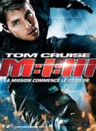 Affiche du film Mission : Impossible 3