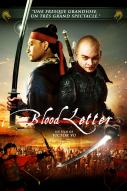 Affiche du film Blood Letter