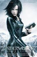 Affiche du film Underworld: Evolution
