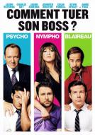 Affiche du film Comment tuer son boss ?
