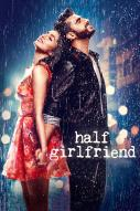 Affiche du film Half Girlfriend