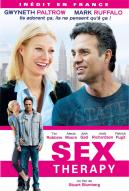 Affiche du film Sex therapy