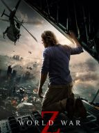 Affiche du film World War Z