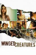 Affiche du film Winged creatures / Fragments
