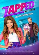 Affiche du film Zapped, une application d'enfer