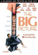 Affiche du film The Big Picture