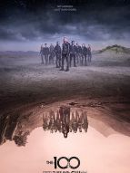 Affiche du film The 100 (Série)