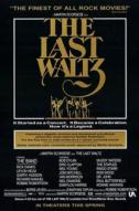 Affiche du film The Last Waltz