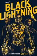 Affiche du film Black Lightning (Série)