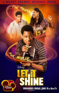 Affiche du film Let it shine