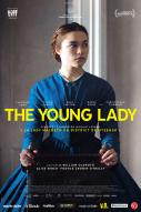 Affiche du film The Young Lady