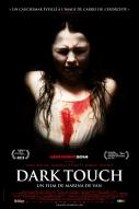 Affiche du film Dark Touch