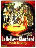 Affiche du film La Belle et le Clochard