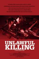 Unlawful Killing