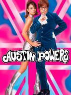 Austin Powers : international man of mystery