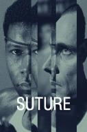 Affiche du film Suture