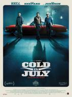 Affiche du film Cold in July