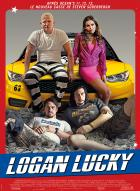 Affiche du film Logan Lucky