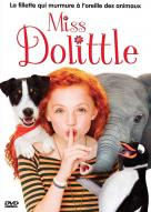 Affiche du film Miss Dolittle