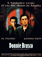 Affiche du film Donnie Brasco