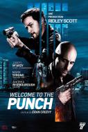 Affiche du film Welcome to the Punch