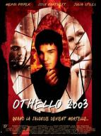 Affiche du film Othello 2003